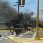 RT @MAC_Photo: #Maracaibo rectorado de.Luz http://t.co/x5o9fewQlT #Maracaibo