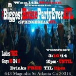 #BiggestHousePartyEverATL tonight  #ATLANTA http://t.co/nj4fNKCszs