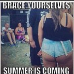 Summer is coming. http://t.co/jJo57UDMSS