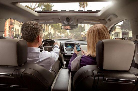 Coming this summer: a reliable WiFi connection built-in your #Chevy. OnStar with 4G LTE is #TheNew Connectivity. http://t.co/SZrxDIHI3B