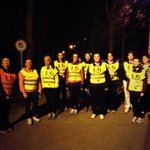 Beginners running group at Victoria Park. Still smiling after a well earned 5k. #warrington #run #running http://t.co/IDW3rYi1Ap