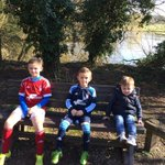 These forest boys make all the noise every where they go. #noisykids #mylife #nffc http://t.co/6dpY9vwCeJ