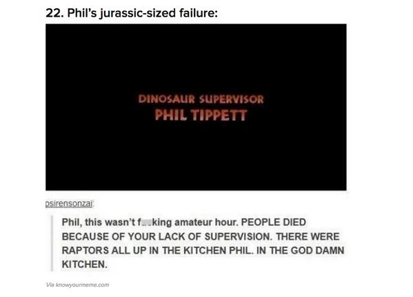 Damn it, Phil. You had one job! http://t.co/qnUHomvLR6