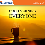 Good Morning Everyone :) wishing you all a wonderful day ahead … #Pakistan #Morning #Lahore #Karachi http://t.co/Iwdvsdo7QA