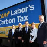 RT @TonyAbbottMHR: In Perth to launch WA Senate election campaign - a strong team means a better deal for WA, inc. scrap the carbon tax http://t.co/6jkVvjSMTG
