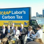 RT @LiberalsWA: Prime Minister Abbott officially launching the WA Liberal Senate Teams campaign for a better deal for WA #auspol http://t.co/Yk8Ax5qVn9