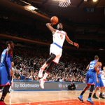 "TIMMAY!!! ""@SportsCenter: Knicks beat 76ers, 123-110, to get 4th straight win. Tim Hardaway Jr. drops 28 points. http://t.co/2ZQnK2ggoR"""