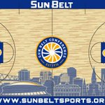 RT @The_Sun_Belt: Want to see our New Orleans-inspired 2014 Basketball Championship court? Of course you do! #NOLABound #FunBelt http://t.co/dakfxDcobP