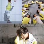 RT @allkpop: EXO let off some steam in BTS photos and CF for Sunny10 http://t.co/FU8HHfDzlM http://t.co/kqX8aDAzJc