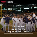 #Mariners Mondays on @ROOTSPORTS_NW starts now. http://t.co/PWcPZf8K5j http://t.co/5aFNo0Qcym