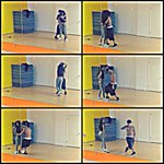 Loving the moves @justinbieber @selenagomez :) http://t.co/ek8aNrgMSS