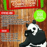 Green Mall Photography Competition @ Living World, Alam Sutera 20-23 Maret 2014. #EHTwithGreenMall http://t.co/rl14xep3hv