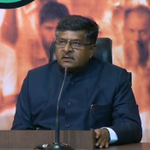 Naxalism is national problem - Shri Ravi Shankar Prasad. LIVE at http://t.co/Hbi4GfY4eG. #news http://t.co/XAo60GVqV4