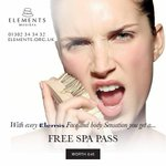WOW #DoncasterisGreat with every Face and Body Sensation purchased, you get FREE 3 hours time to spa x http://t.co/gAebnghrzC
