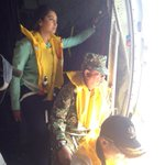RT @SaimaMohsin: I join ChiefofDefenceForce, Defence & Transportation Minister on #C130 plane in search mission out at sea #MH370 http://t.co/1YhiDpuu4N
