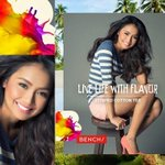"""@mydentistclinic: Bench Summer 2014 feat @bernardokath, who will be turning 18 on March 26. @minbernardo http://t.co/xz0wEnFOQP"""