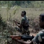 Sukma Maoist attack: First visuals from the spot http://t.co/5YwzvpN41a