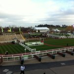 RT @SkySportsNews: This morning we head back to Cheltenham, as the showpiece event of the National Hunt season gets underway today #SSN http://t.co/9RLe5NTqc7