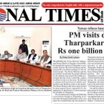 PM visits drough-hit Tharparkar: Announces Rs. 1 bln relief package By: Dileep Doshi Lohano http://t.co/iiMU5sxots http://t.co/a2fl151dSs