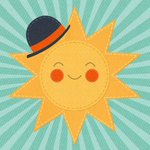 The sun has got his hat on again!! Have a great day everyone. #leeds #sunshine #b2b #BizHour http://t.co/buZS6UGmeP
