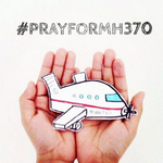 Pray for MH370. Please RT this. http://t.co/tO02B2XGUK
