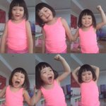 RT @allkpop: Choo Sarang shows how much she loves to shuffle in dance clip http://t.co/8wA3j7Nje5 http://t.co/zLsl469tma