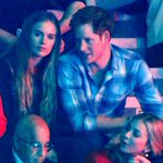 RT @timesofindia: Britains Prince Harry and girlfriend make it public http://t.co/ODS0wCwKa1 http://t.co/CSEAycwuZ8