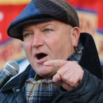 RT @itvnews: RMT union has confirmed to ITV News that its leader Bob Crow has died http://t.co/fft9sC9eFu http://t.co/F9BYlsxKvu