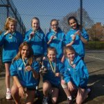 RT @HillHouseSport Year 7 netball team tournament winners at Condover hall #doncasterisgreat http://t.co/ZOdmFij7hN