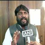 Ram Kripal Yadav was abusing Modi ji and Baba Ramdev till yesterday,and now he is joining the party-NK Yadav,BJP http://t.co/fFkNdtydC6