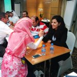 #LeanStartup #Qatar All Action No Talk. Day 2 part 1 @QBICqa http://t.co/IN25WmFxWP