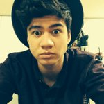 RT @Calum5SOS: Dont tell ash I stole his hat  http://t.co/fUjtDQ2qZG