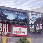 ICYMI due to Twitter outage: The @ColdStone billboard has been added to the wall at Citywalk! @UniversalORL http://t.co/rB0Q4vunjE