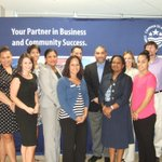 RT @CaymanChamber: Career Expo sponsors visited the Chamber office today. President Johann Moxam thanked them for their support. http://t.co/nLvKdVBKvf