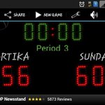 End Of game 4th.. Congrats @Sunday_Ballers :) http://t.co/s6E937FIgx