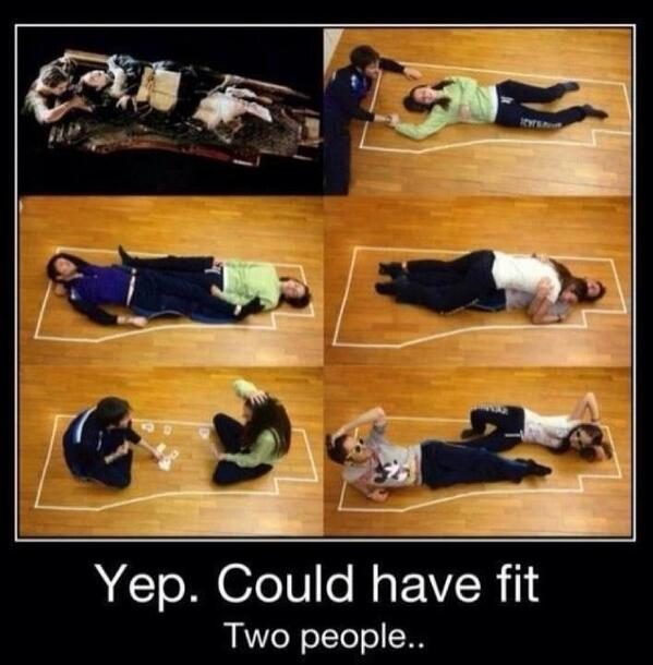 Sian Welby (@Sianwelby): This has always bugged me...  #TitanicFail http://t.co/XPtdIeLPqj