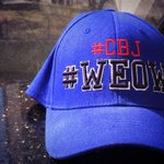 Its a movement... #CBJ #weow http://t.co/vcEPTIIGav