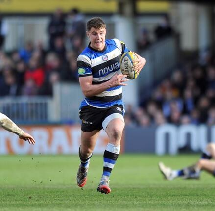 Congratulations @bathrugby's @OllieDevoto who's been awarded LV= Breakthrough player of 2013/14 #SKINSFamily #Future http://t.co/ATqNnDwL31