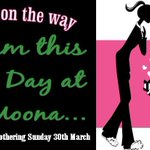 RT @MoonaCoffee: Treat Mum this mothers day @MoonaCoffee! Open Mothering Sunday 30th March #Doncasterisgreat #IloveDN #Doncaster #mums http://t.co/uKQsZgRXIl