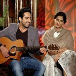 RT @SushantIBN: Are u ready for some #Bewakoofiyaan ? Do not miss  @sonamakapoor @Ayushmannk on CNN-IBN @ 11:30pm tonight @ibnlive http://t…