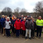 RT @northareateam Great turn out for the Get Doncaster Walking Festival at Askern #doncasterisgreat http://t.co/HDWlnGzlhZ