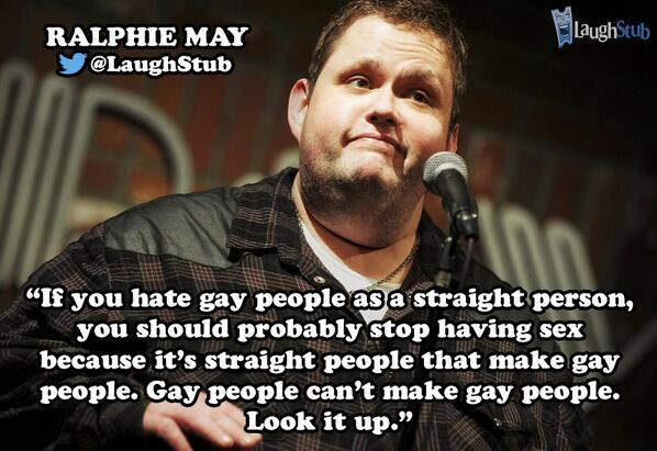 The always funny @Ralphie_May is on tour now! Want to see him live? Get tickets here: http://t.co/IuoteyGYug http://t.co/ka5eNuj82d