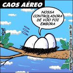 #TodosContraMarcoCivil Charge do dia 10/02/2014 - Caos aéreo ....! http://t.co/Zv0oq1Nlmz
