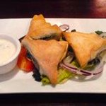 RT @DinerNorthPoint: Enjoy a Greek favorite today! Join us for our crisp, creamy SPINACH PIE. #Alpharetta http://t.co/fd82msqjs8