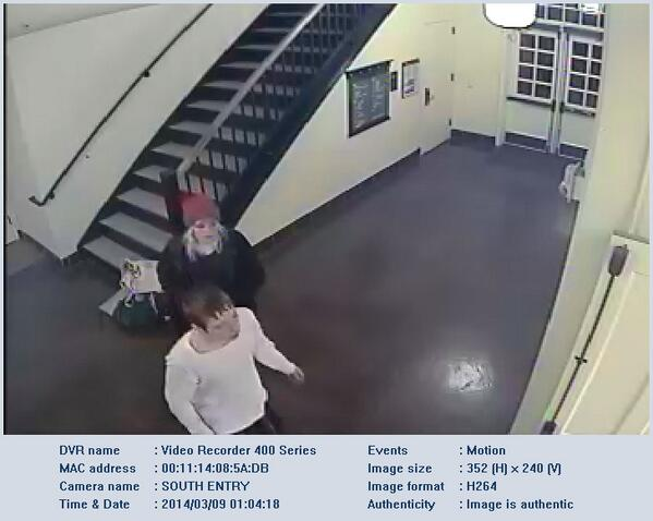 Please RT: These young thieves stole from us - non-profit #SF arts org - Sat/Sun March 8/9! DM if you have any info! http://t.co/m5c5hB8IZ4