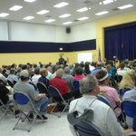 RT @NDN_fletcherj: About 200 people have packed Golden Gate injection well hearing @ndn_breakground @ndn http://t.co/KCymuYPFYv