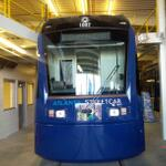 "Say ""hello"" to the Atlanta Streetcar... http://t.co/e9LgqVH8Be"