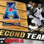 RT @UCF_MBasketball: Congrats to @IsaiahSykes_3 on being an All-AAC 2nd-Team selection. #ChargeOn http://t.co/0vMfvc1vaw http://t.co/pYOywgf4ge