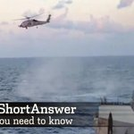RT @jasonbellini: (VIDEO) Malaysia Air MH370: How to search for a missing plane. The technology and techniques. http://t.co/9Mn8hiqKKW http://t.co/BAoXECde0R