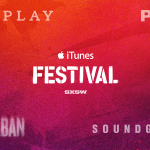 RT @VEVO: Thanks for joining us for #iTunesFestival at SXSW! Come back tomorrow for @KendrickLamar @ScHoolBoyQ & more! #TDE http://t.co/4tXghp0efq
